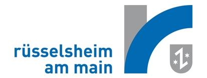 Logo Stadt Rüsselsheim